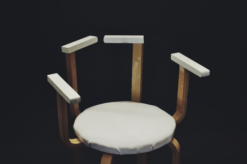 A CHAIR PROJECT -1