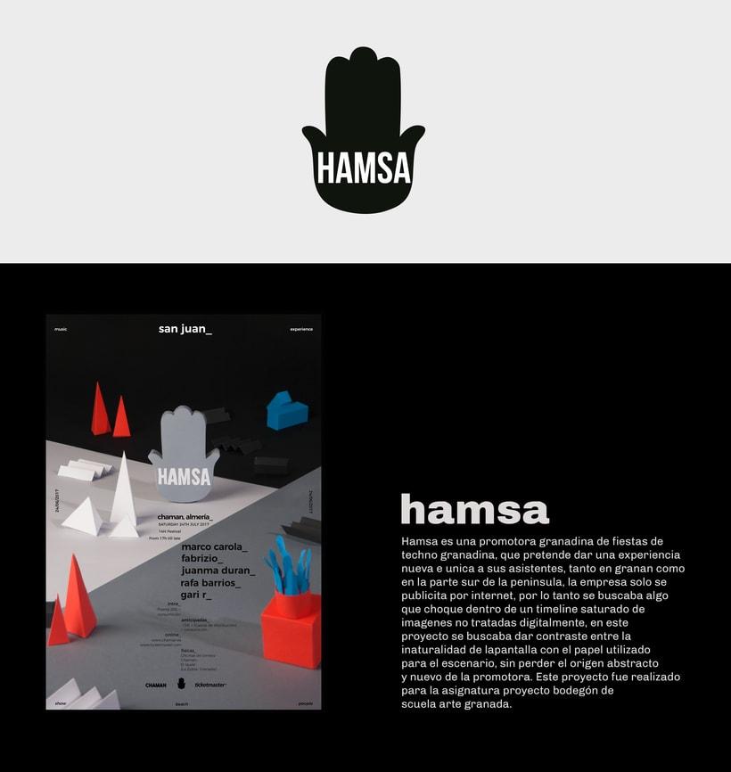 HAMSA  -1