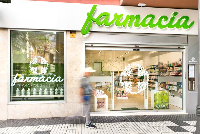 Farmacia Tomas Morales 120, Gran Canaria 0