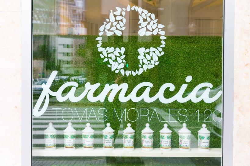 Farmacia Tomas Morales 120, Gran Canaria 1