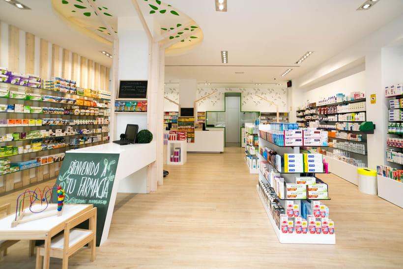 Farmacia Tomas Morales 120, Gran Canaria 2