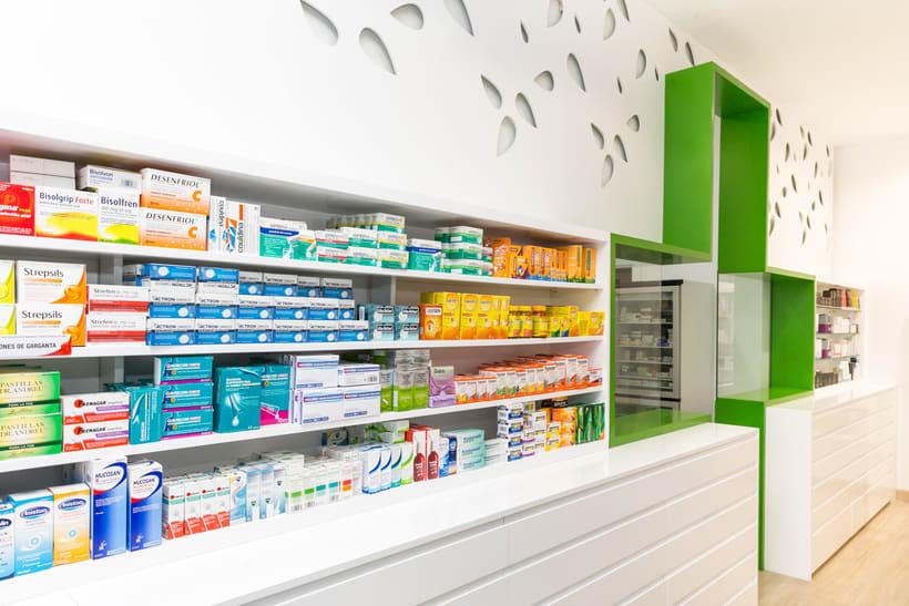 Farmacia Tomas Morales 120, Gran Canaria 5