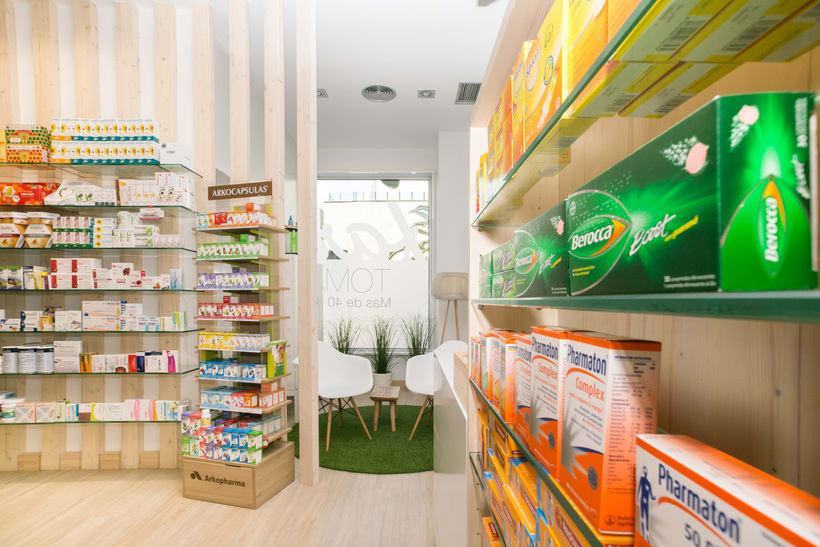 Farmacia Tomas Morales 120, Gran Canaria 6