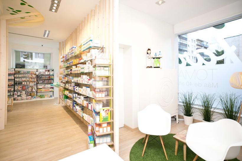 Farmacia Tomas Morales 120, Gran Canaria 7