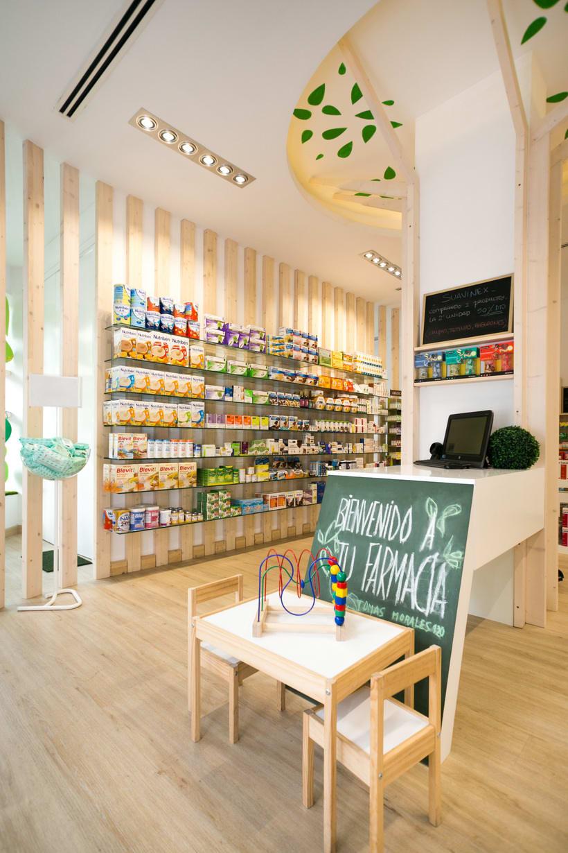 Farmacia Tomas Morales 120, Gran Canaria 9