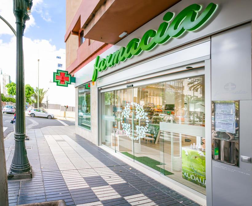 Farmacia Tomas Morales 120, Gran Canaria 11