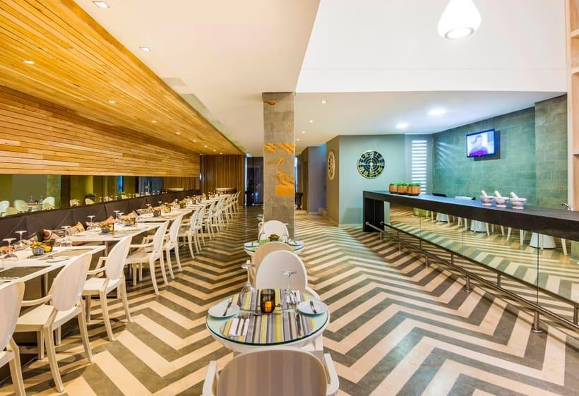 Hotel Oz - Cartagena de Indias/Colombia 2