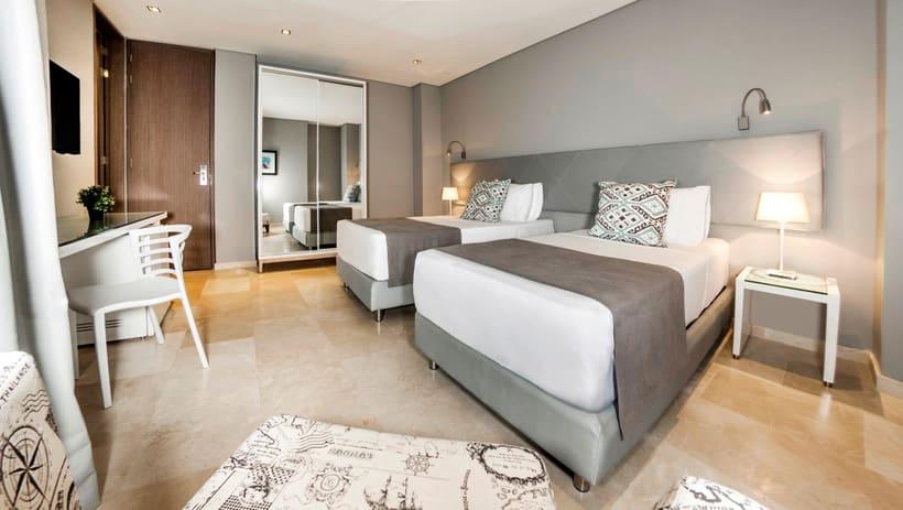 Hotel Oz - Cartagena de Indias/Colombia 3