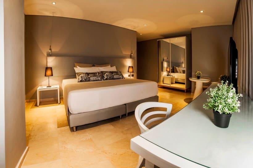 Hotel Oz - Cartagena de Indias/Colombia 4