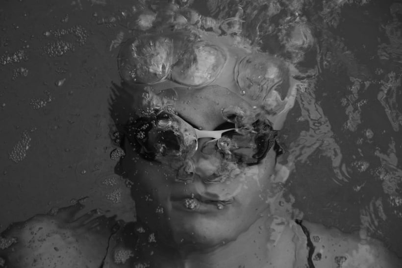 Aprenent a nadar. 4