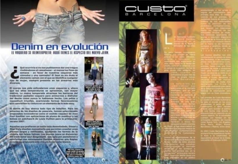 Open Fashion Mag 2