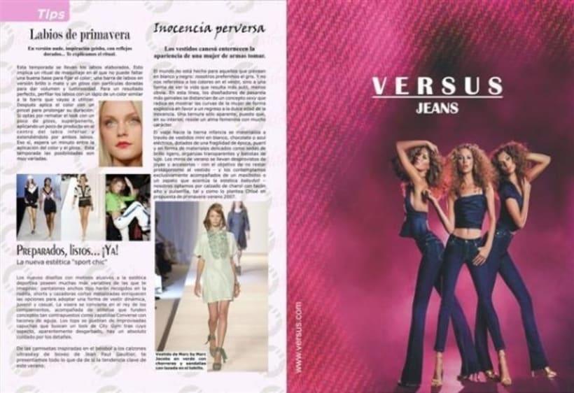 Open Fashion Mag 5