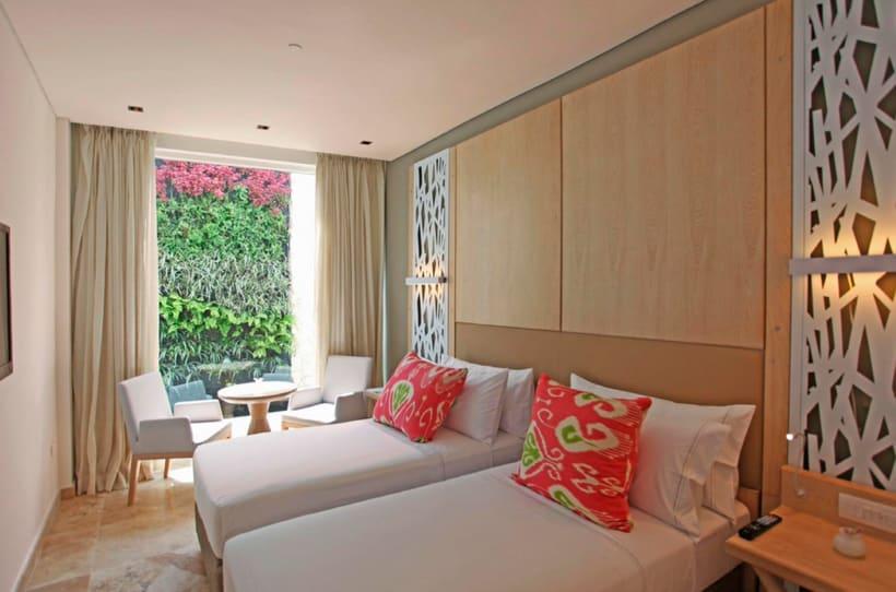 Hotel Allure Chocolat - Cartagena de Indias/ Colombia 0