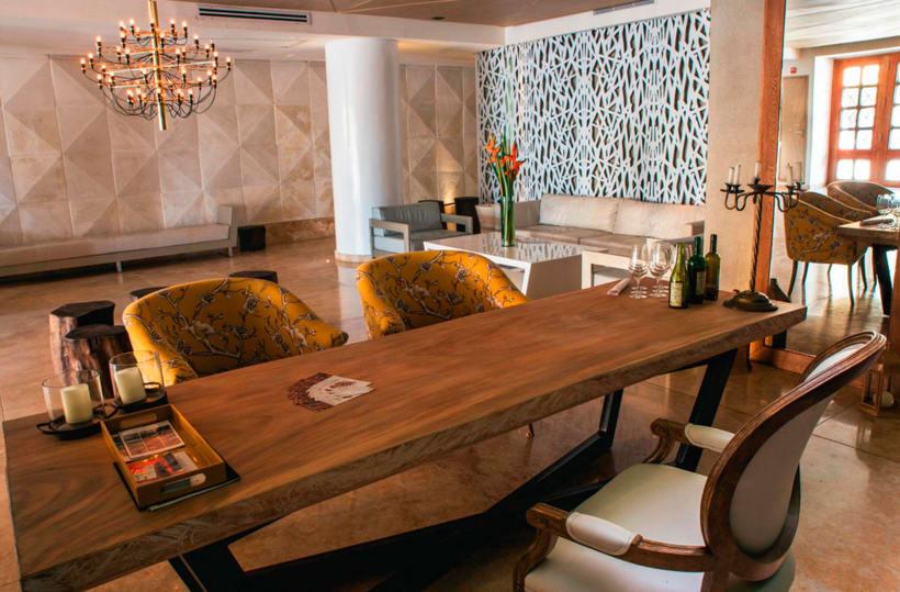 Hotel Allure Chocolat - Cartagena de Indias/ Colombia 2