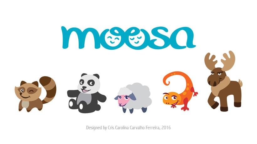 Brand Design: Moosa 0