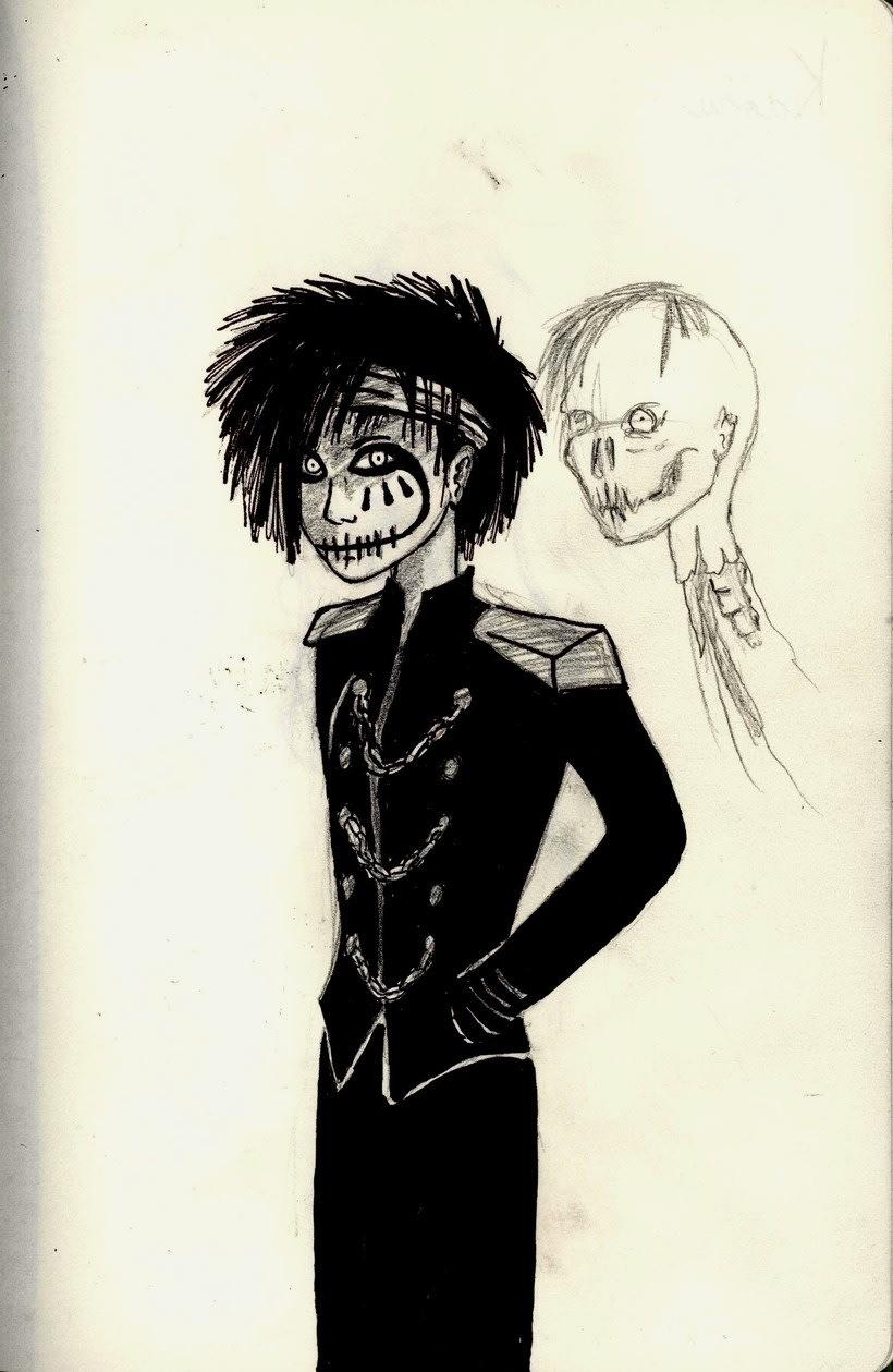 Diseño de personajes 11