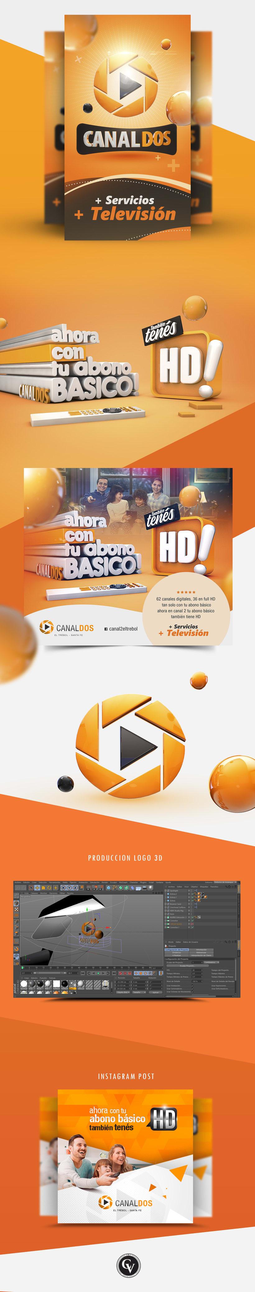 Publicidad - Promo Canal -1