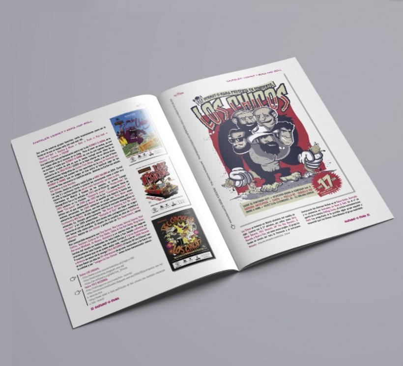 GARABAT-O-RAMA fanzine 3