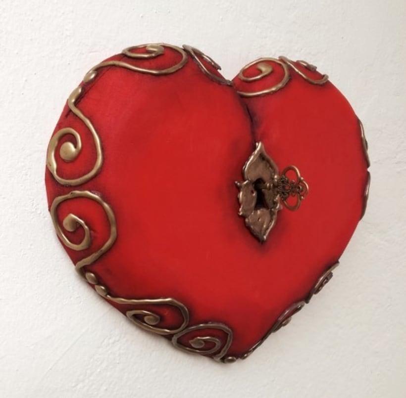 HEART...HEARTS... -1