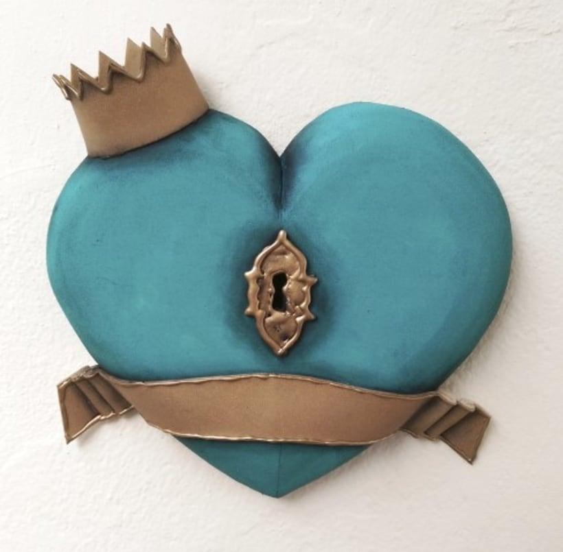 HEART...HEARTS... 1