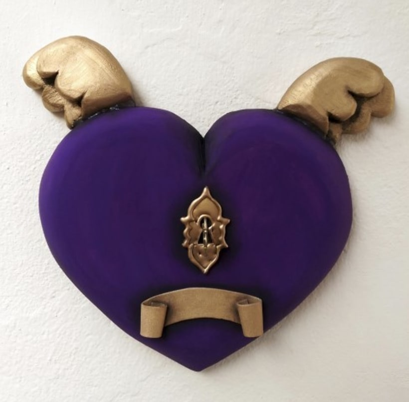 HEART...HEARTS... 3