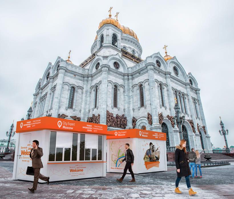 Quiosco City Expert Moscú -1