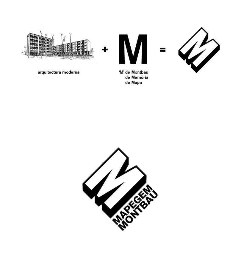 Mapegem Montbau 2