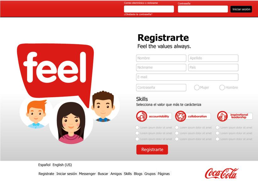 Feel Coca-Cola 1