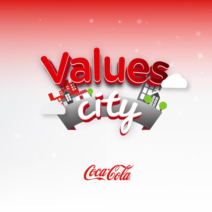 Feel Coca-Cola 7