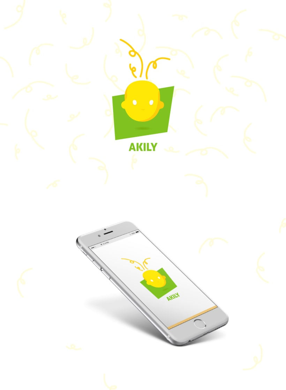Branding | Akyli App -1
