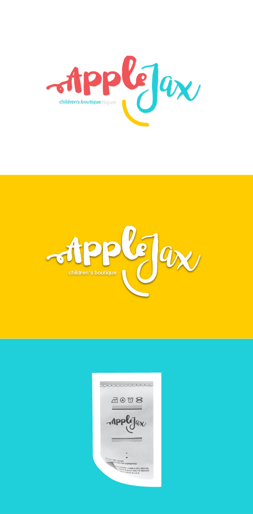 Branding | Apple Jax -1
