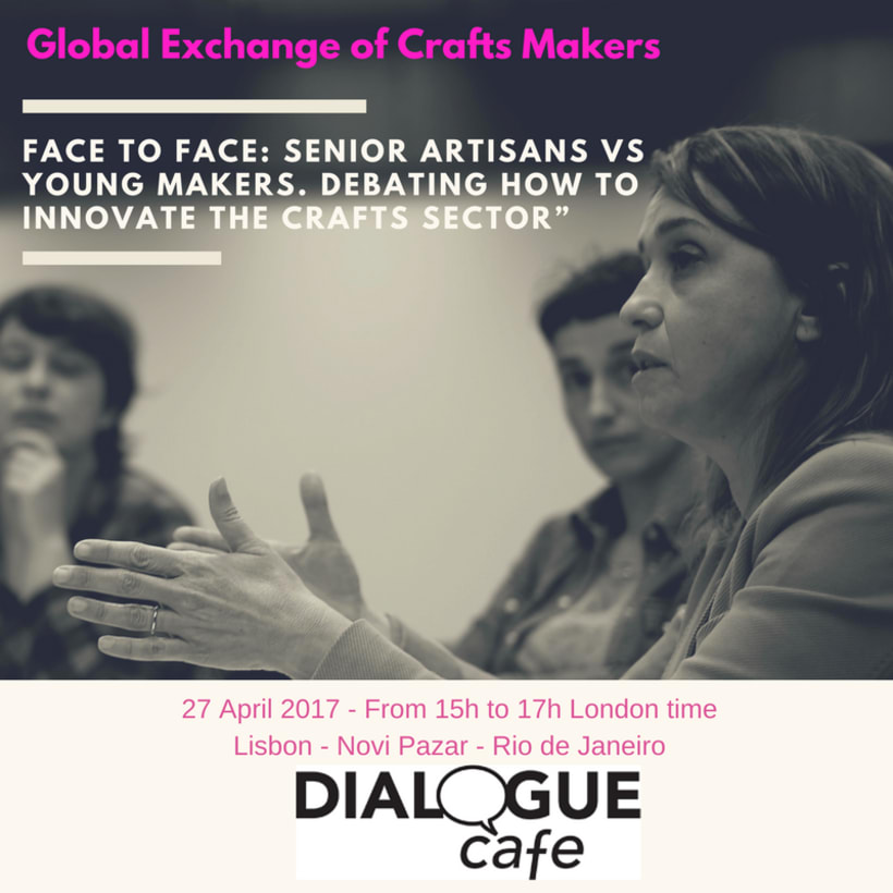 Global Exchange of Crafts Makers 0