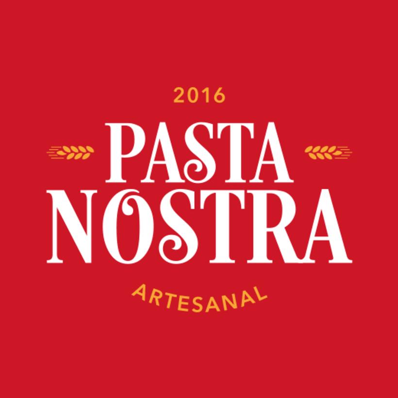 Pasta Nostra 1