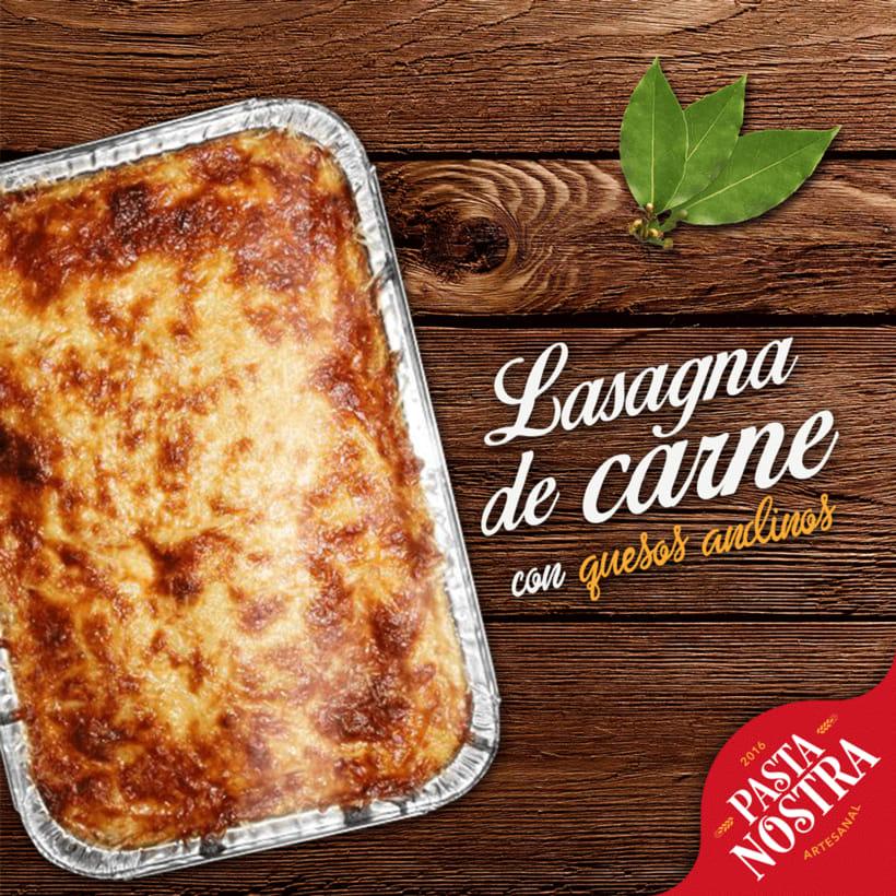 Pasta Nostra 3