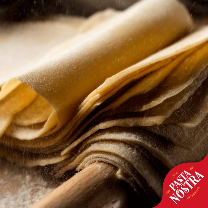 Pasta Nostra 4