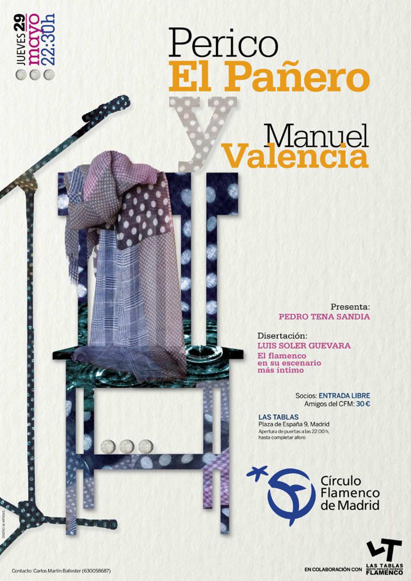 Carteles Flamencos 10