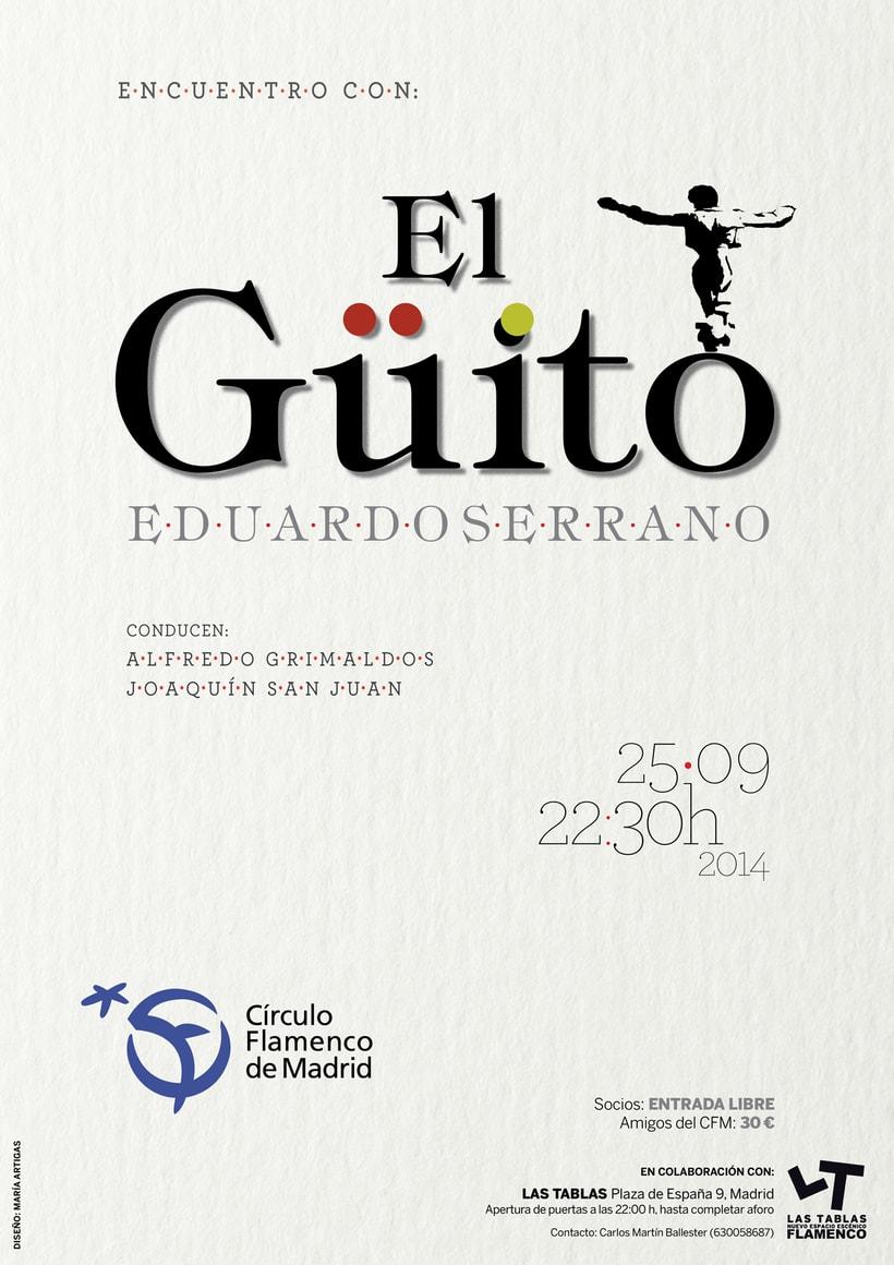 Carteles Flamencos 13