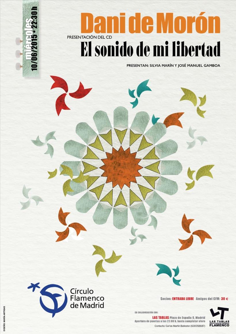 Carteles Flamencos 17