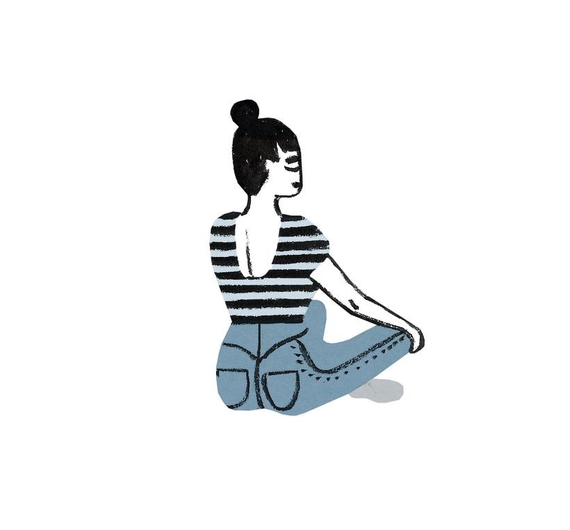 Yoga time 5