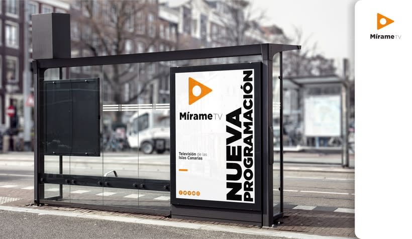 Mírame TV 1