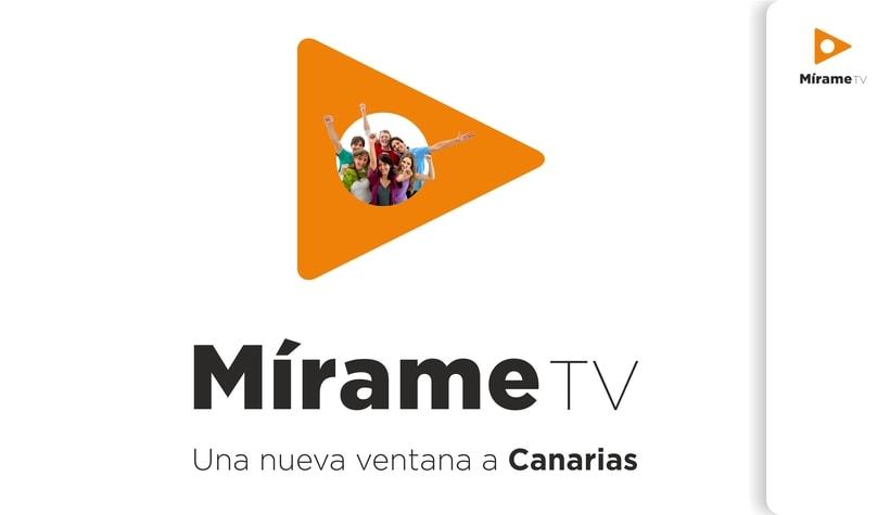 Mírame TV 4