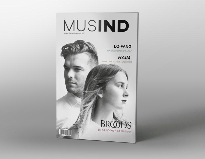 Revista - Musind -1