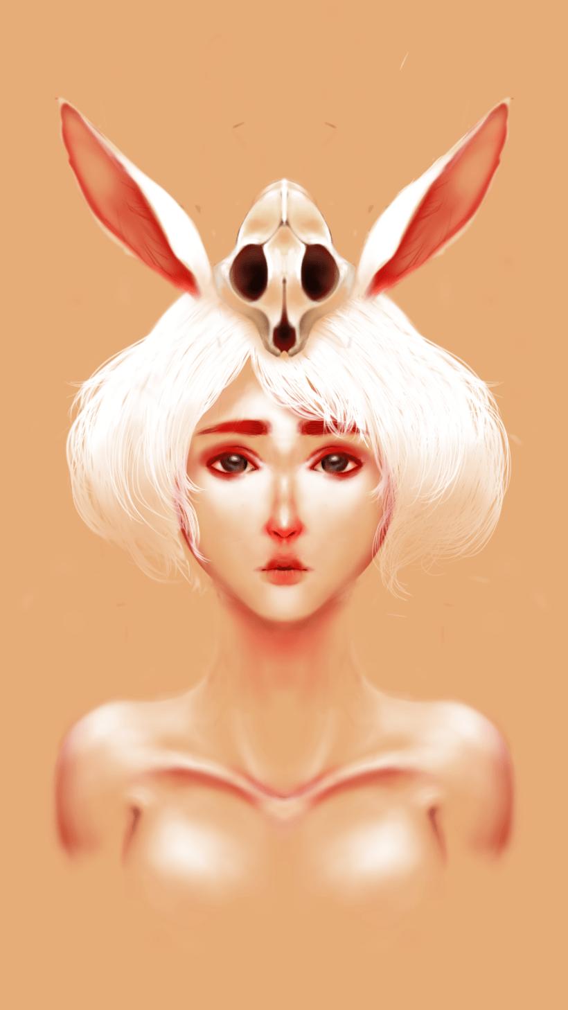 Conejo -1