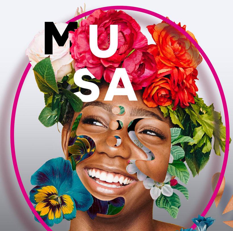 Título: Musa. | Proyecto: Yo y las ideas. 1