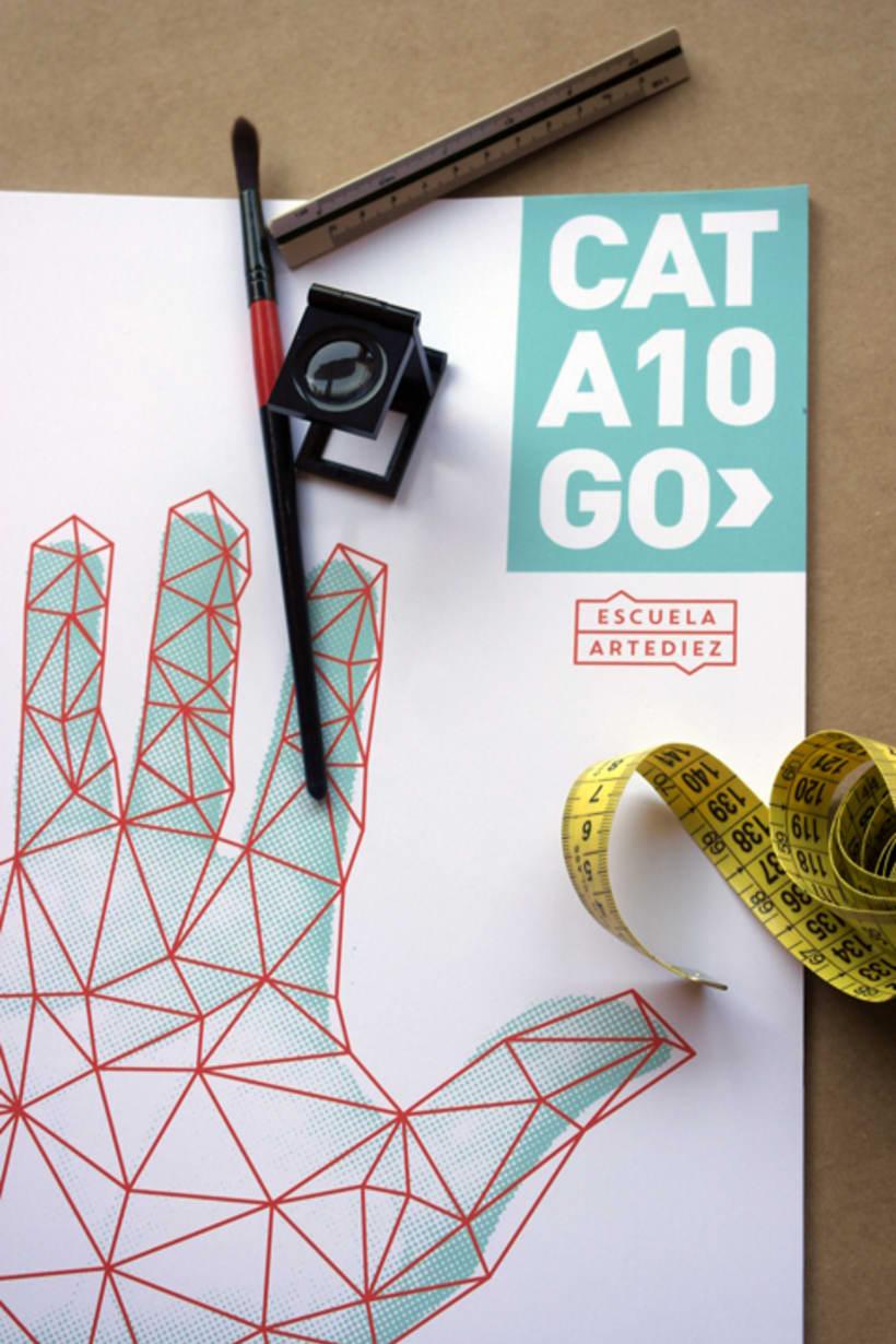 CAT/A10/GO> 4