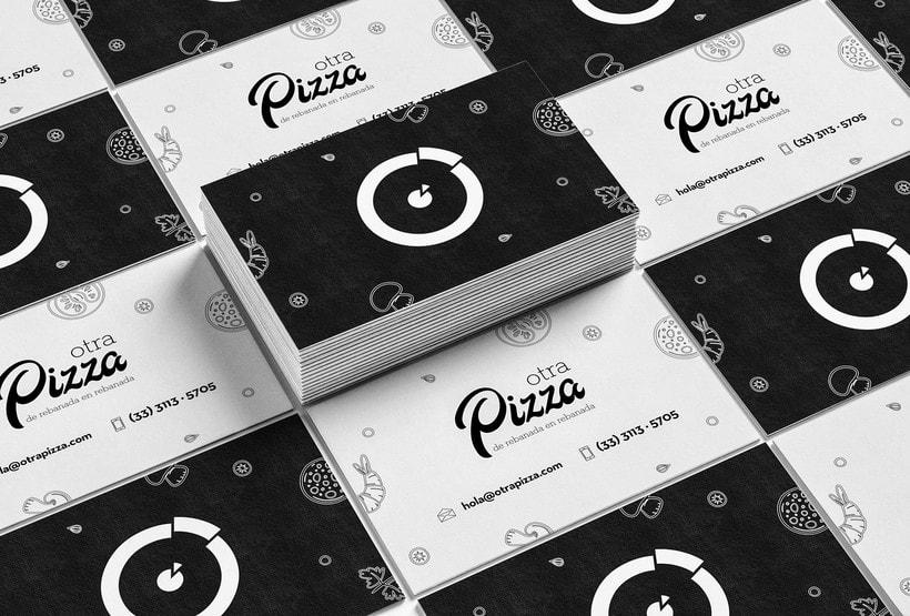 Otra Pizza 5