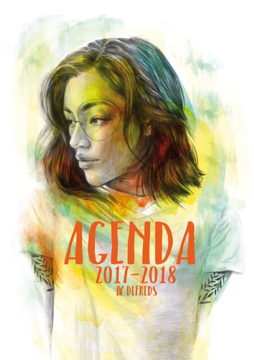 Agendas 2017/2018  1