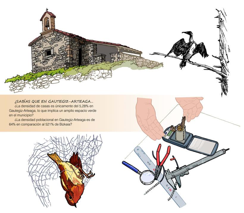 Urdaibai Bird Center (libro) 8