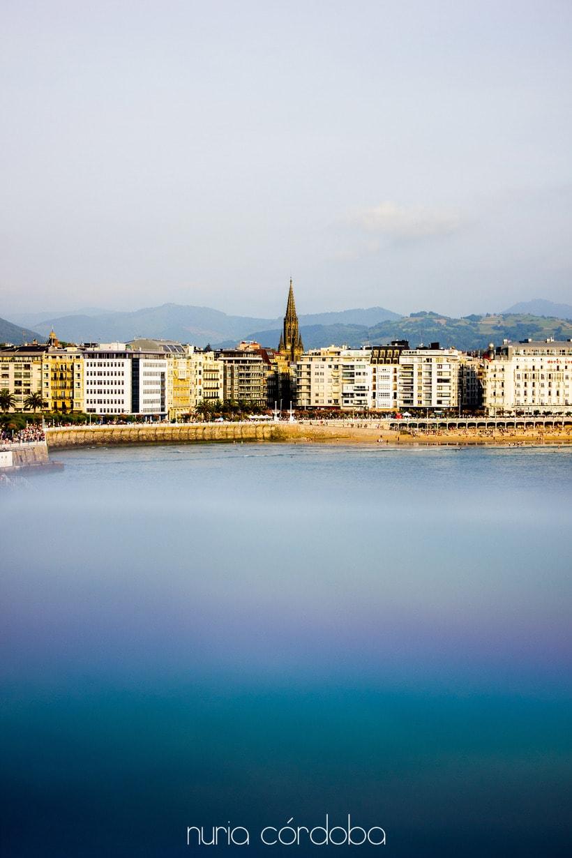Fototour Donostia con El Mundo A Través De Un Visor -1