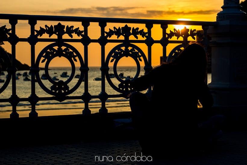 Fototour Donostia con El Mundo A Través De Un Visor 1